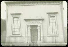Photograph- Hobart - Jewish Synagogue