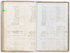 Esther Solomon birth record