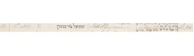 Henry Samuel Benjamin death record